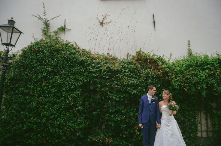 wedding, bruiloft, dutch, hollands, grachten, canals, utrecht, bikes, bike, fiets, fietsen  (c) ingephotography.nl