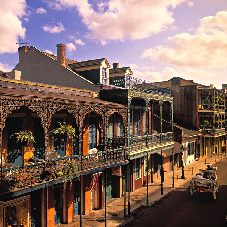 With its many gorgeous shops, fabulous restaurants, luxe spas and unparalleled nightlife, New Orleans is frequently a top spot for groups of gals seeking a destination getaway. Here's a great sample itinerary for a girls' day out. Start the day with a spectacular brunch, accompanied by a glass of Champagne or rosé, in the courtyard of Sylvain—one of the most atmospheric restaurants in the French Quarter. Then walk over to Royal Street, and browse among some of the best art galleries in the…