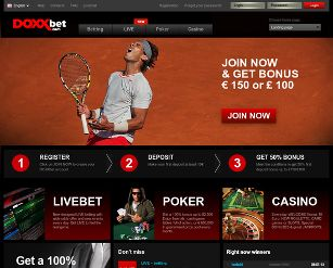 Online gambling with bitcoins