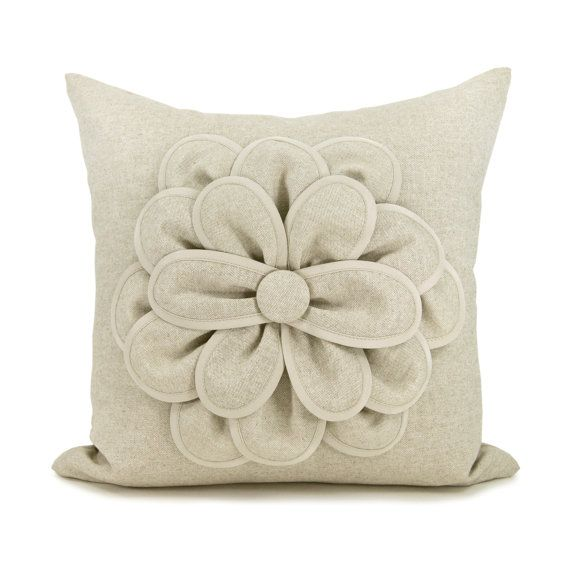 Natural Decorative Pillow : The 25+ best Natural pillow covers ideas on Pinterest Natural pillows, Throw pillow covers and ...