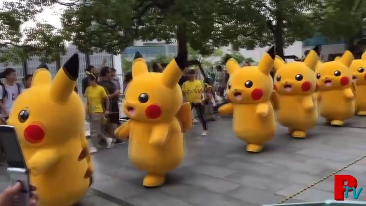 Pikachu - Dead (Official Funeral Video) feat. Metallica