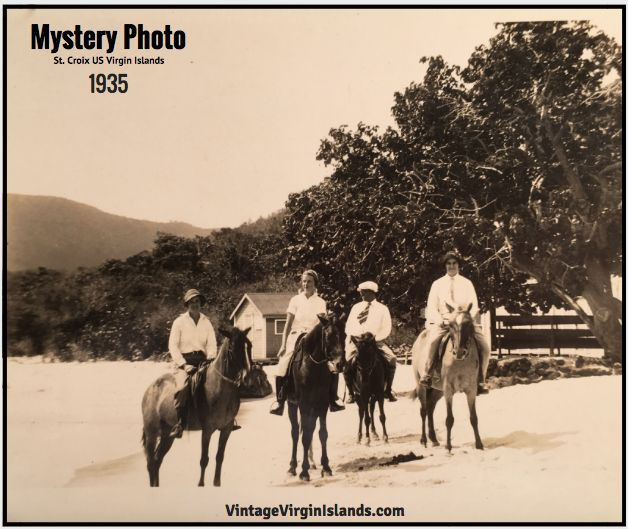 Mystery photo from St. Croix, US Virgin Islands