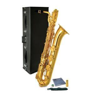 Baritone Saxophone Yamaha YBS-32E