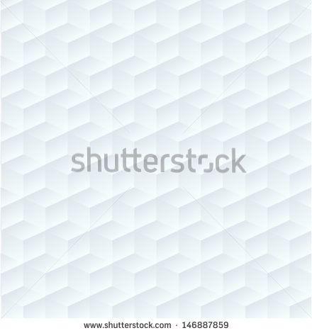 geometric white pattern background, seamless texture