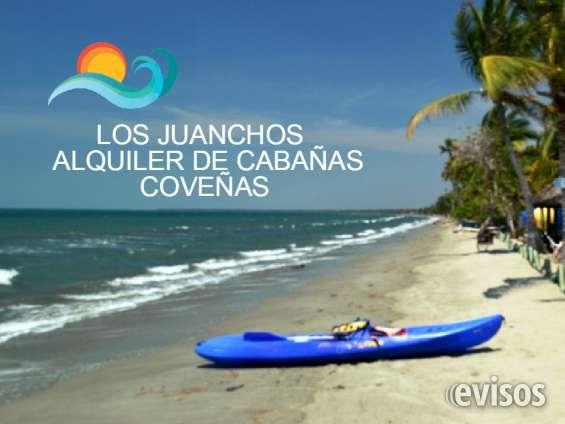 ALQUILER DE CABAÑAS COVEÑAS LOS JUANCHOS LOS JUANCHOS ALQUILER DE CABAÑAS EN COVEÑAS             .. http://san-antero.evisos.com.co/cabanas-covenas-en-semana-santa-id-398971