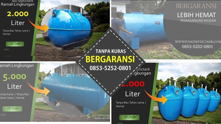 Supplier Biotech Septic Tank | 085352520801 | Jual Biofill Septic Tank B...