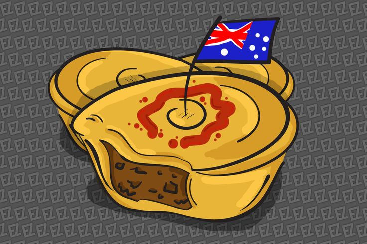Recipes: Australian Meat Pies