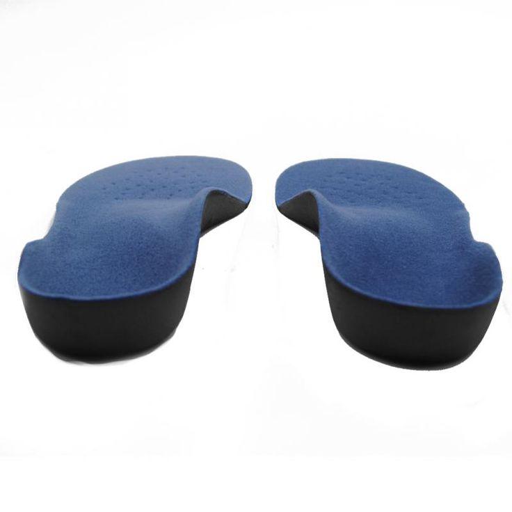 Unisexe Santé Orthopédique Semelle pour Plat Pied Orthèses Homme et Femmes Chaussures Arch Support Coussin Pieds Insert de Soins De Pad Semelle