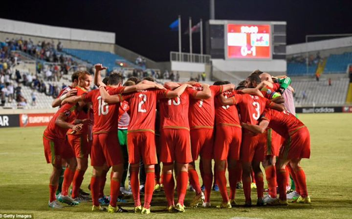 by Rob Jones Don't take me Home was the Welsh football fans Euro 2016 tournament anthem. The magnitude of this tune has now transformed its title in to the name of a movie which celebrates th…