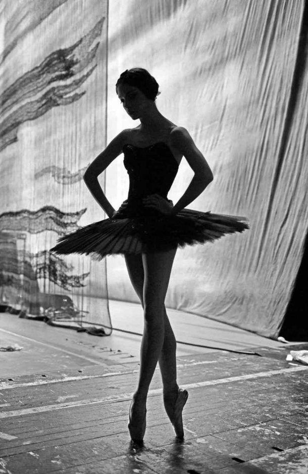 Boli ale genunchiului la balerini