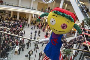 41 best fairs events images on pinterest events - Salon jouet nuremberg ...