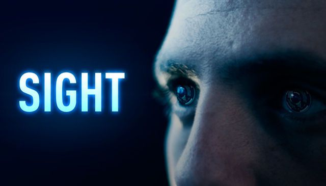Sight by Sight Systems. A short futuristic film by Eran May-raz and Daniel Lazo.
