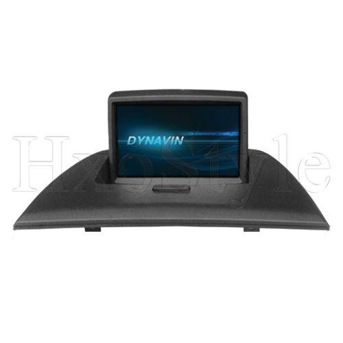 DYNAVIN DVN E83 BMW X3 E83 2004-2010 Οθόνη αφής 7.0 ιντσών High Definition 800×480 pixels (16:9) Υποδοχή σύνδεσης DVD player Υποδοχή σύνδεσης Τηλεόρασης MPEG-4 Υποδοχή σύνδεσης κάμερας οπισθοπορείας Συνεργασία με χειριστήρια τιμονιού Λειτουργικό σύστημα : Windows CE 6.0 Σχόλια σχόλια