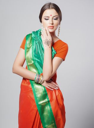 Want to look resplendent in a saree? Get to know everything about this traditional attire.