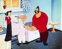 One of my favorite TV cartoons
