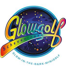 Logo GlowGolf® Scheveningen