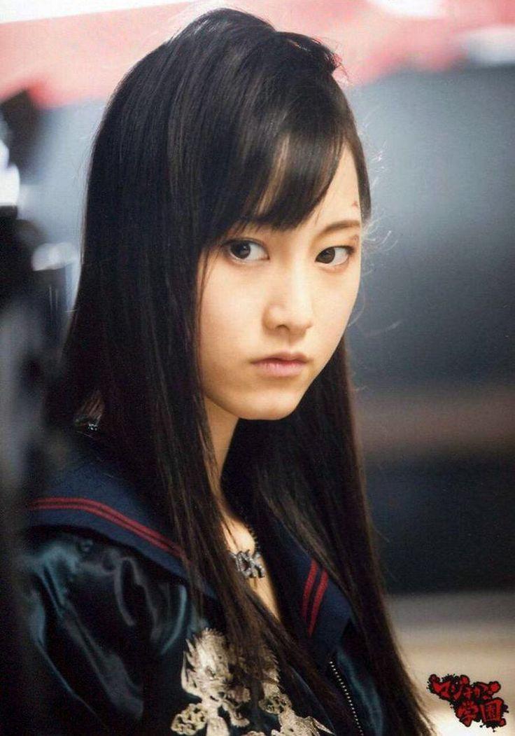 Majisuka Gakuen ► Matsui Rena