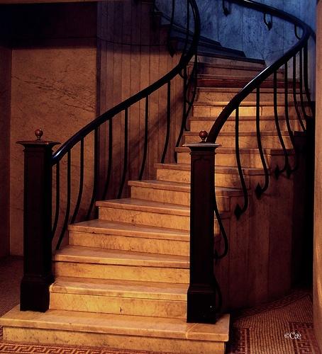 61 Best Art Deco Railings Images On Pinterest: 40 Best Images About Stair Railing Ideas! On Pinterest
