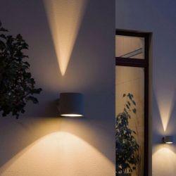 Wandspot Modena design van KonstSmide kopen | LampenTotaal