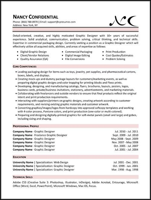 skill based resume examples Functional (Skill-Based) Resume - bar resume examples