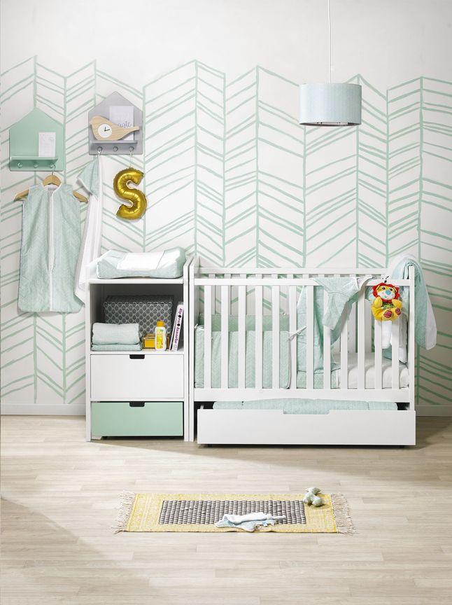 Deze tijdloze meubels van Bopita zijn ideaal voor de babykamer