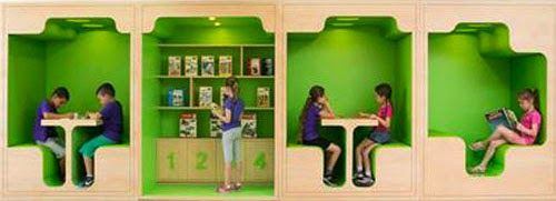 The Architecture of Early Childhood
