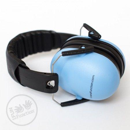 10 pairs- Noise Reduction Headphones - Earmuffs - Calm & Focus
