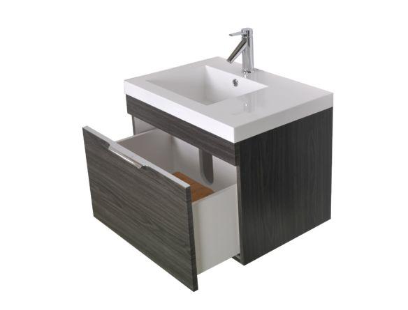 17 meilleures id es propos de lavabo suspendu sur for Meuble salle de bain suspendu ikea