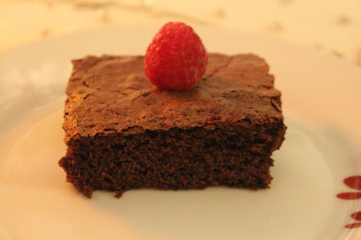 #chocolatebrownie