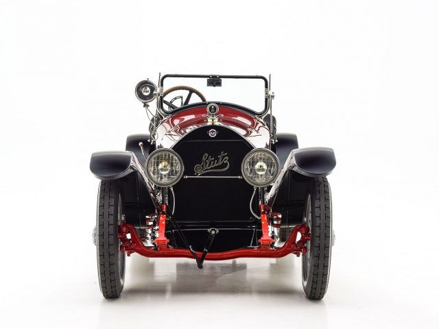 1920 Stutz Bearcat Series H Classic Car For Sale Buy 1920 Stutz Bearcat Series H At Hyman Ltd Classic Cars Antique Cars Cars For Sale