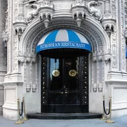 Petrossian - New York