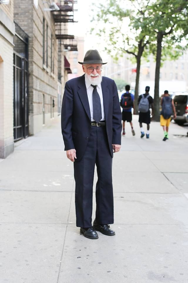 """HONY:  """"We fled Germany on November 9th, 1938. It was called the Crystal Night, because there were demonstrations against Jews all over Germany, and many windows were being broken. We were living on the outskirts of Hanover. When my father came home from work that night, he told us that the synagogue was on fire, and that firemen were standing in a ring around it to prevent the flames from spreading to other buildings. He said: 'We're getting out of here.'"""""""