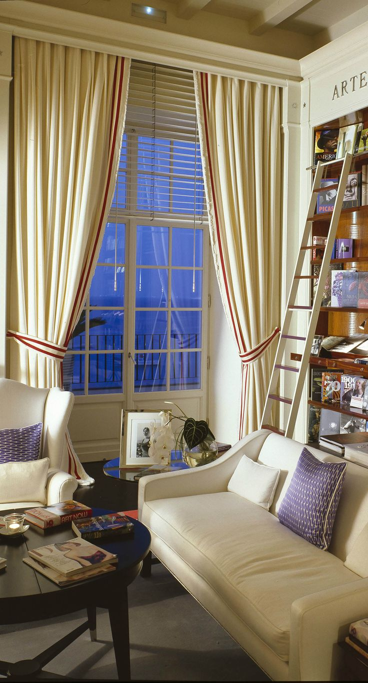 JK Place Capri hotel - Capri, Italy. This gleaming white, shore-side hotel is the kind of place you want to re-book as soon as you leave.