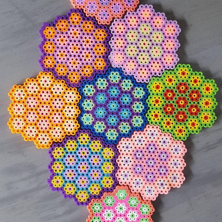 Hama perler bead designs by hanneke_123