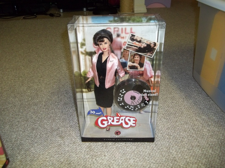 Rizzo From Grease