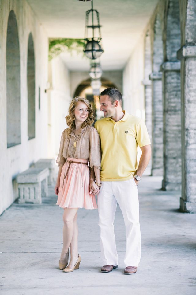 St. Augustine Engagement by Brooke Images (18)