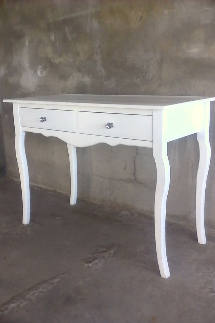 Beautiful Desks and Tables. Made to order.