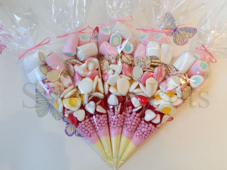 95 Best Images About Candy Cones On Pinterest Paper