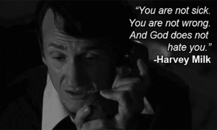 Harvey Milk movie