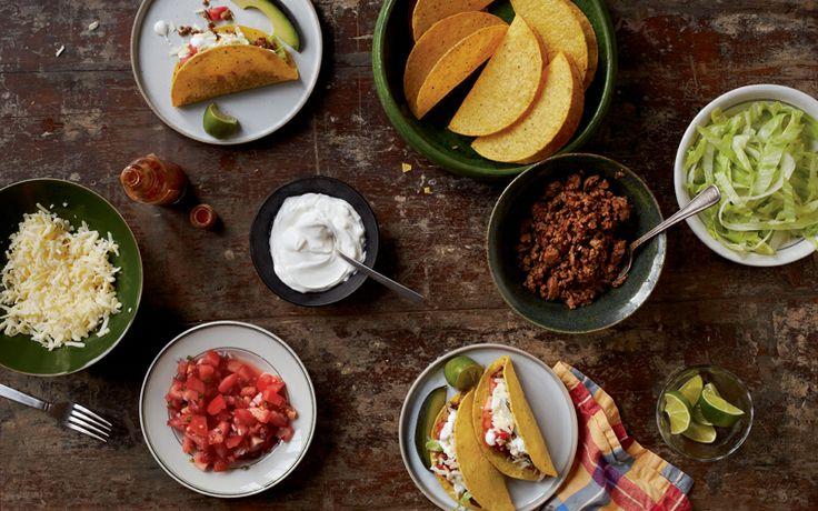 No Boring Turkey Burgers: Healthy Recipes for Ground Turkey