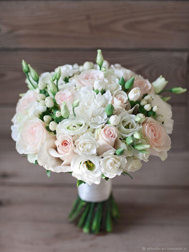 Wedding Bouquet | Букет невесты / Свадебный букет в интернет магазине на Ярмарке Мастеров