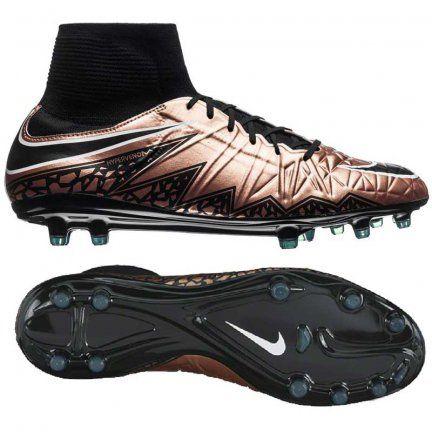 Buty piłkarskie Nike Hypervenom Phatal II DF w najnowszej kolorystyce Liquid Chrome Pack! Po raz pierwszy model Hypervenom Phatal II został wyposażony w kołnierz Dynamic Fit, który przylega do kostki jak skarpeta i daje uczucie jeszcze lepszego dopasowania!  #Nike #PiłkaNożna #PilkaNozna #Football #Futbol #Futsal #Swoosh #NikeFootball