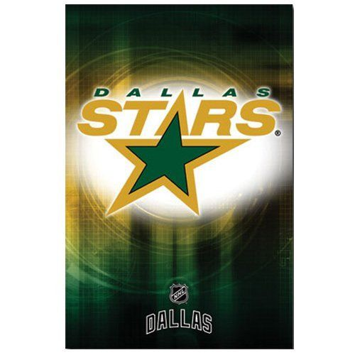(22x34) Dallas Stars Logo 2010 Sports Poster Print by Poster Revolution. Save 80 Off!. $2.94. (22x34) Dallas Stars Logo 2010 Sports Poster Print