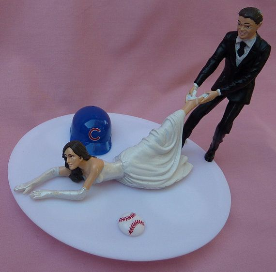 Yes if anyone is asking this is going to be my wedding cake topper when I get married!! Hahaha
