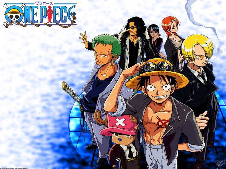 One Piece Wallpaper For Desktop Wallpaperazzi 2015 12