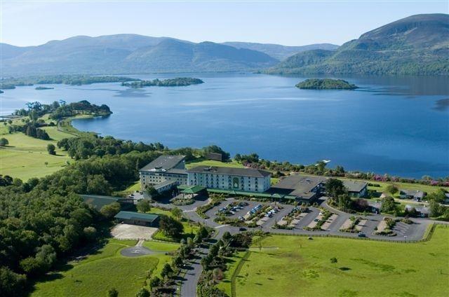 The Europe Hotel and Resort, Killarney, Ireland