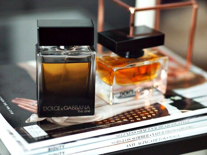Dolce & Gabbana Parfüm