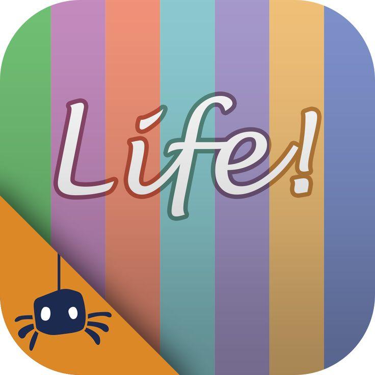 Life, l'app all-in-one per iPhone che raccoglie sfondi gratuiti, live della tua squadra di calcio, notizie, gossip e molto altro #app