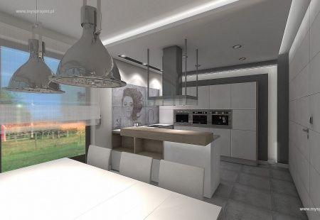 projekty kuchni, salonów,łazienek itp.. własne ekipy remontowe, stolarskie