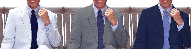 Blauwe stropdas online bestellen bij Stropdassen.nl